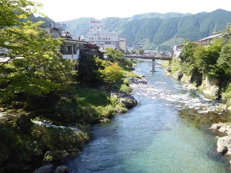 Gujohachiman in Gifu