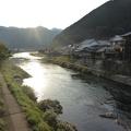 P1030053.JPG -- Fishing river - full of Ayu and Iwana