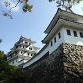 P1030069.JPG -- Gujohachiman Castle