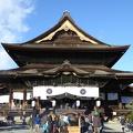P1030799.JPG -- Zenkō-ji Temple