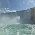 -- Right side of Horseshoe Falls