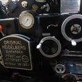 -- The good old Heidelberg offset printing machine