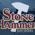 -- One of the top craft breweries in Canada, the Stone Hammer