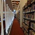 -- Art Light installation in the Toronto Reference Library