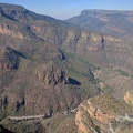 -- Blyde River Canyon