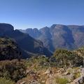 -- Blyde River Canyon