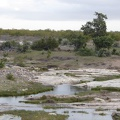 -- Dry river beds - S-Africa is suffering from an extended draught