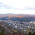 -- Panorama from Joyama top