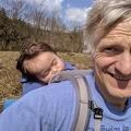 2017-04-22 14.36.16.jpg -- Falling asleep after long hike