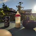 2017-04-22 17.28.22.jpg -- Afternoon impressions from the balcony