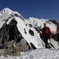 40055001_2017-05-21_17-09-33_P5202475.JPG -- On top of the first peak of Genjiro Ridge